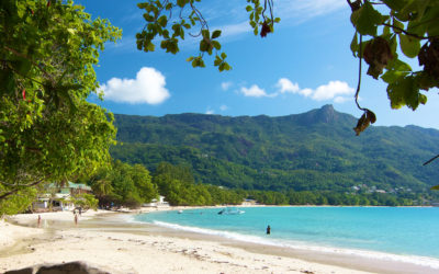 Mahé Beaches